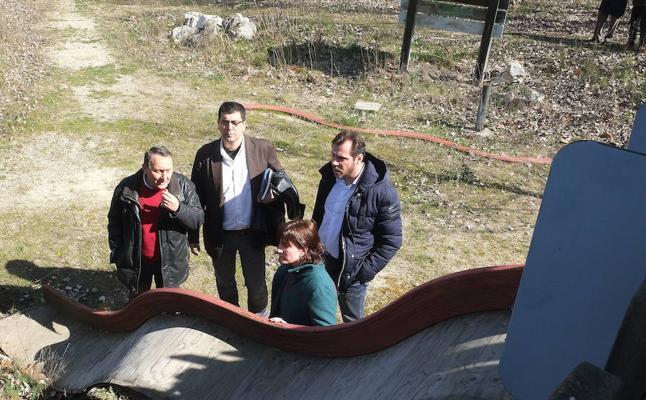 El parque de Juan de Austria se diseñará con participación vecinal