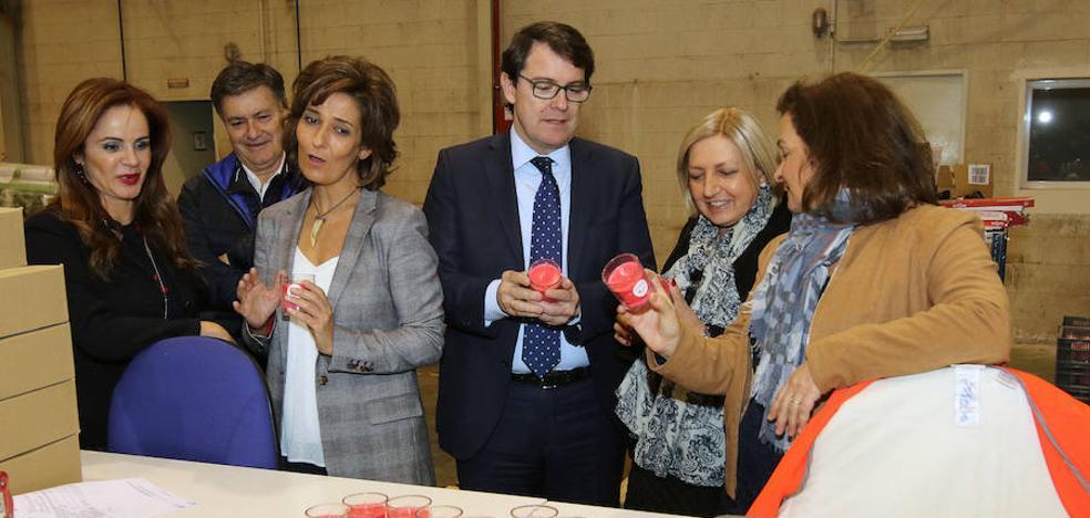El buen olfato del mayor fabricante de ambientadores de España