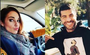 Paula Echevarría y Miguel Torres, juntos tres días en Madrid