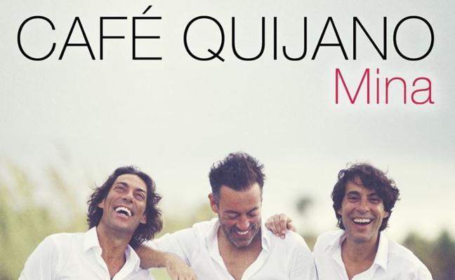Café Quijano presenta su 'Mina'
