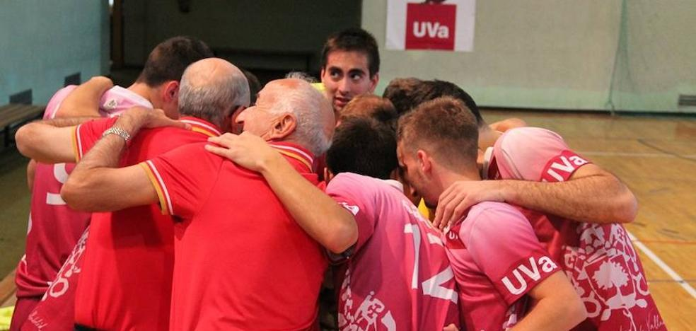 La Universidad de Valladolid se las ve con Tres Cuñados