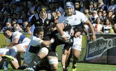 Recorrido fotográfico por los últimos derbis del rugby vallisoletano