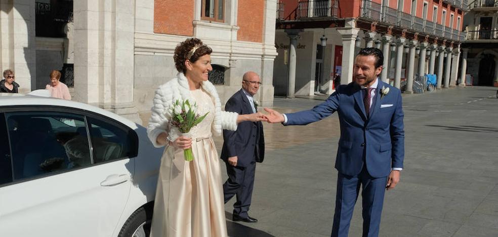 Mayte Martínez regresa a las pistas