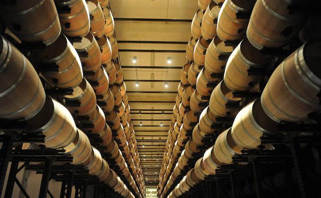 La DOP Abadía de Retuerta solicita utilizar el término Vino de Pago