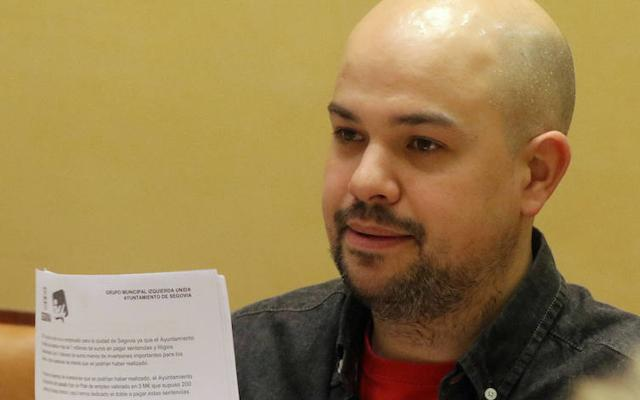 Galindo: «Las sentencias hacen daño y tienen responsables políticos»