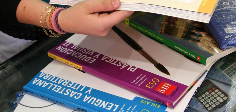 Los alumnos de Castilla y León, los cuartos con peor nota en Lengua Castellana