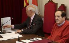 Josep Borrell reclama en Soria la vuelta a la esencia machadiana de la lucha por la unión de España