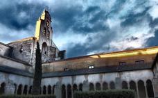 Obispado y Ayuntamiento se disputan el monasterio de Santa María la Real de Nieva