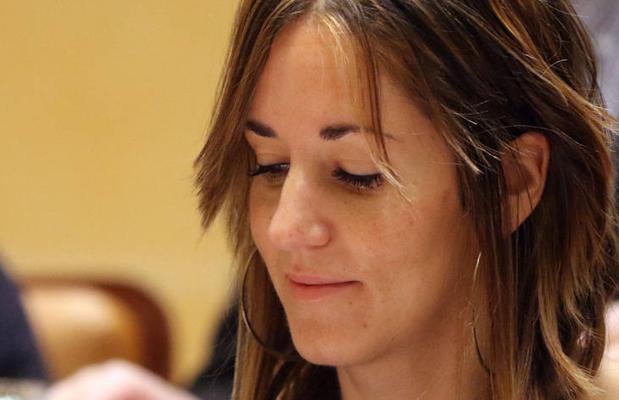 Raquel Fernández: «El acuerdo convierte a Cs en cómplice de dar la espalda a los barrios»
