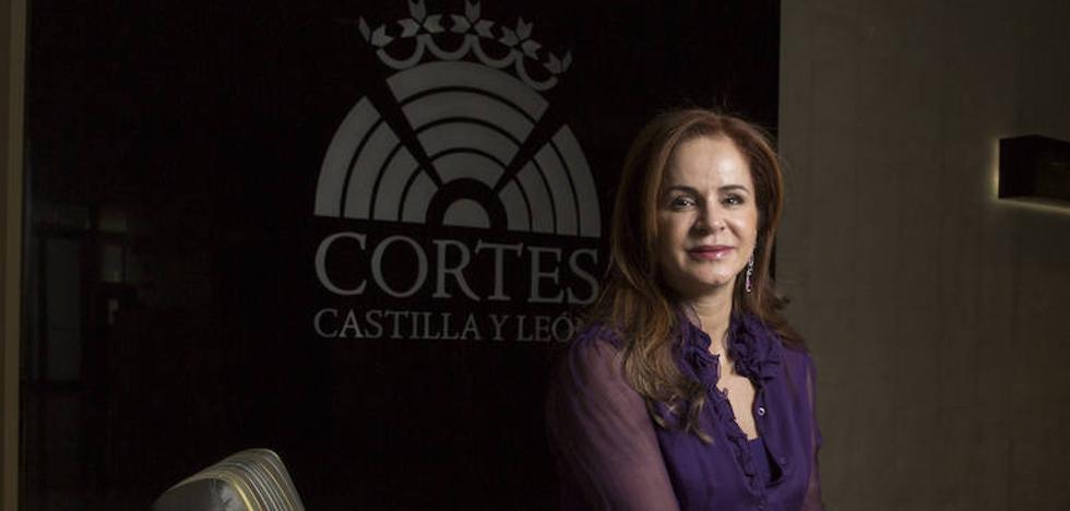 «Castilla y León es una comunidad de gente ordenada, trabajadora, seria, sin necesidad de llamar la atención»