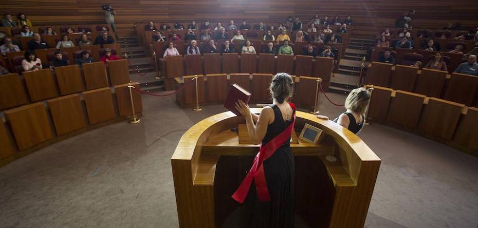 Castilla y León, dos hermanas juntas por el camino de la democracia