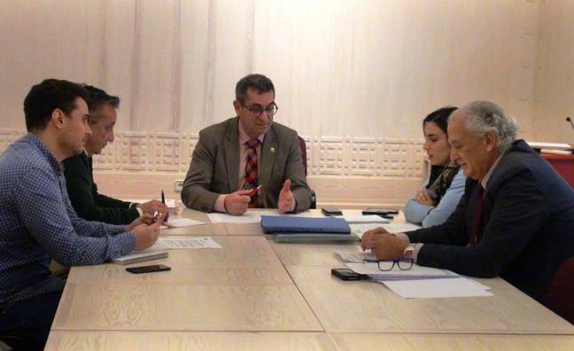 La Diputación formará a 45 jóvenes para su inserción en el mercado laboral