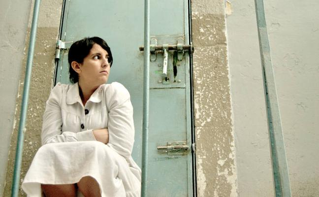 Virginia Rodero pone voz a la lucha de las mujeres tras las rejas franquistas