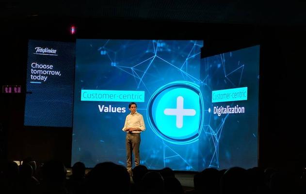 Aura: la Inteligencia Artificial habla en español