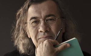 Fernando Beltrán: «Soy hijo del 'nunca llegarás a nada'»