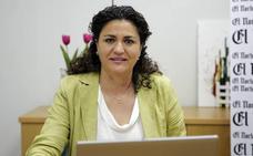 Alcaldesa de Boecillo: «La obra de la pasarela se realizará en 2019»
