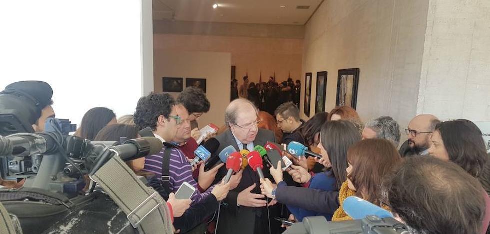 Herrera: «El Estatuto del 83 es una cumplida muestra de la capacidad de llegar a acuerdos»