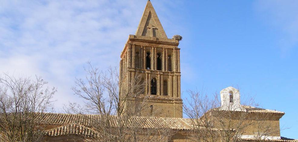 La Junta licita la segunda fase de la restauración de la cubierta de la iglesia de Abarca