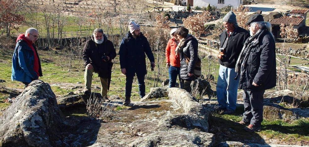 El Foro Hispano Luso aboga por crear una carta europea de lagares rupestres
