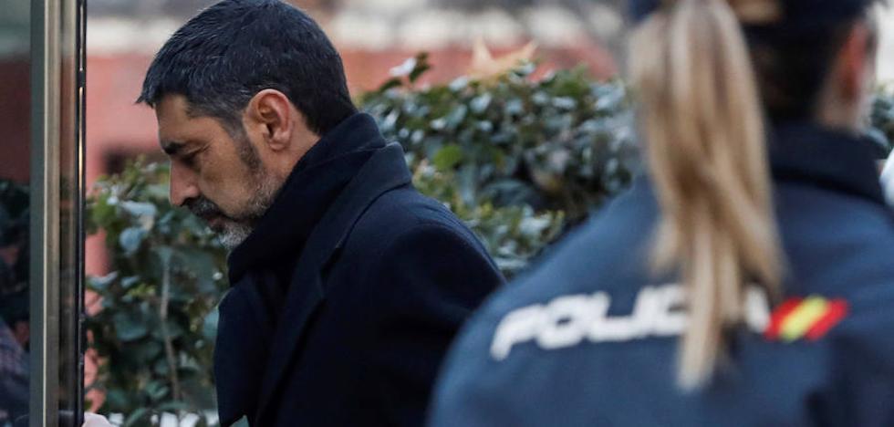 Correos electrónicos de Trapero revelan que los Mossos permitieron el referéndum del 1-O