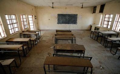 Nigeria confirma la desaparición de 110 niñas tras un ataque de Boko Haram