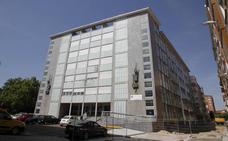 Suspendido el juicio contra dos acusados de tráfico de droga en Aguilar