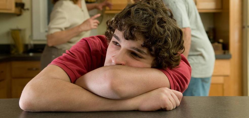 Los menores encausados por violencia machista se triplican en menos de una década