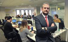Everis creará 200 puestos de trabajo en 2018 en Castilla y León