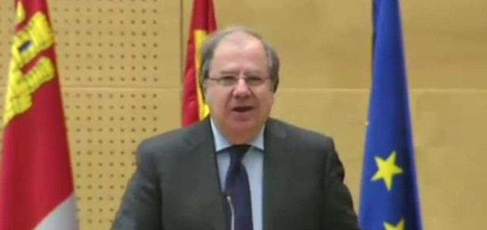 Herrera: «No se entendería que los pagos directos no estuvieran financiados al 100% con presupuesto europeo»