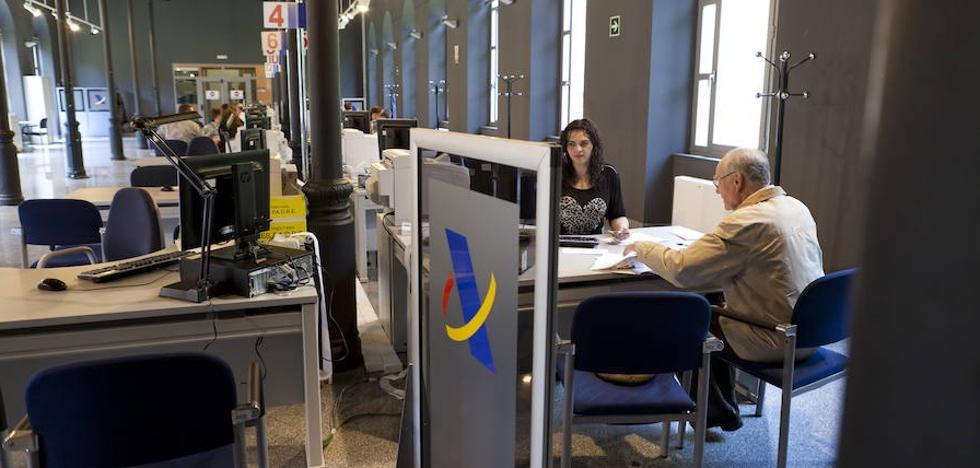 Castilla y León tiene, tras Madrid, el IRPF más bajo para todas las rentas de más de 30.000 euros