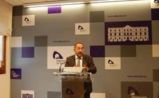 La Diputación saca a licitación el servicio de banda ancha en la provincia con 200.000 euros