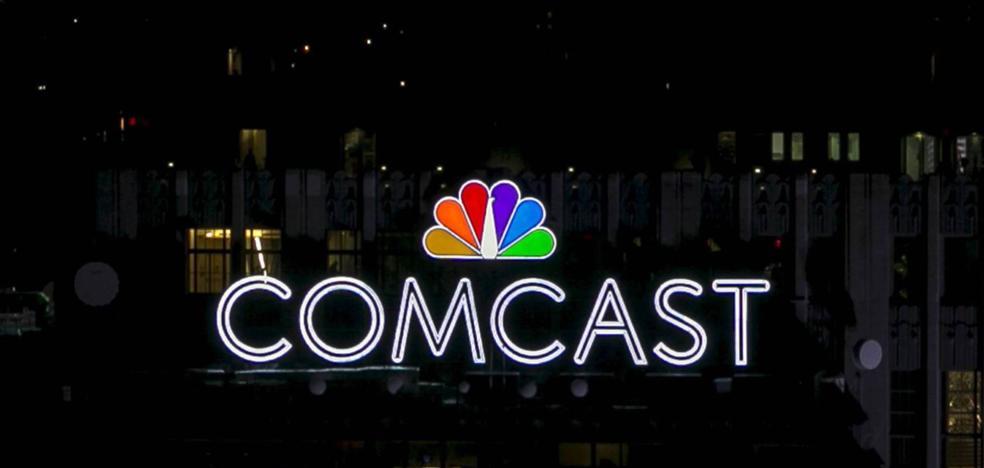 Comcast desafía a Murdoch y ofrece 25.043 millones por Sky