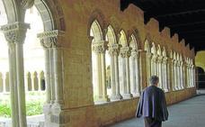 La parroquia de Santa María la Real de Nieva pide en el juzgado que se definan las propiedades