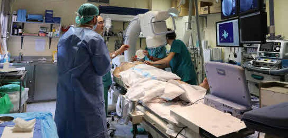 El TSJ anula 15 unidades de gestión clínica de la Sanidad autonómica