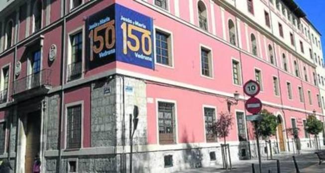 150 años del espíritu vedruna en Valladolid