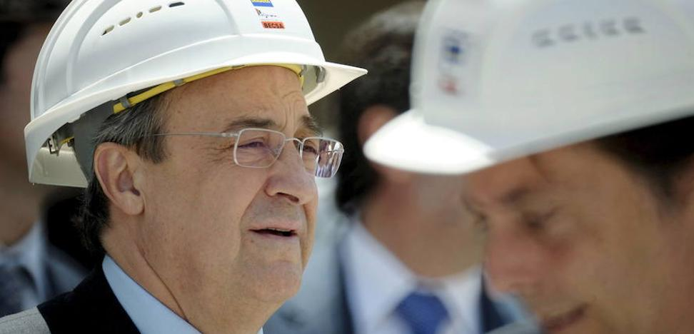 Las grandes constructoras disparan un 84% sus ganancias hasta 1.845 millones tras recuperarse la obra en España