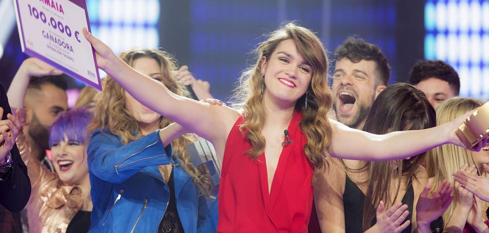 RTVE aprueba la producción de 'Operación Triunfo' para 2018