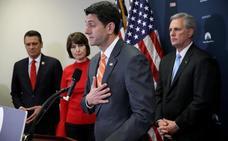 Congresistas republicanos rechazan las nuevas propuestas para restringir la compra de armas en EE UU