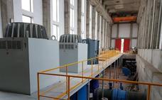 CHD licita la ampliación para impulsar el agua desde la central principal de bombeo al canal Villoria-Armuña