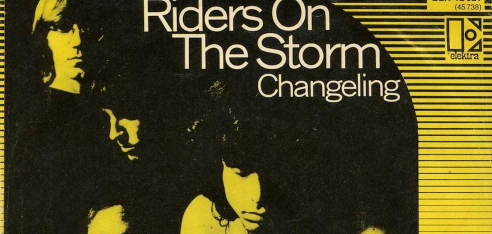 Diez canciones para escuchar cuando llueve