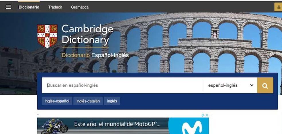 Acueducto = Aqueduct