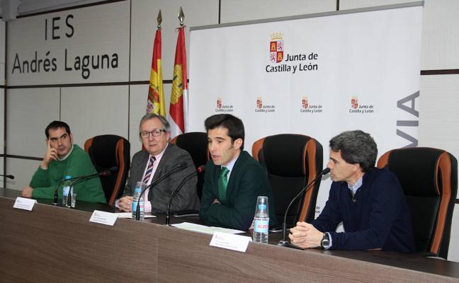 'Tiempos paralímpicos' llega a Segovia