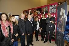 Palencia incorpora dos nuevos pasos a su Semana Santa internacional