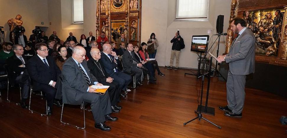 Valladolid defiende su papel en la historia universal para convertirse en Patrimonio de la Humanidad