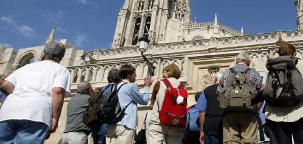 Burgos converge con la UE; Palencia y Soria, casi