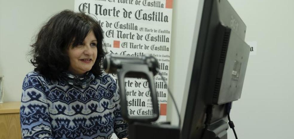 La alcadesa de Cigales: «El tema de la policía local nunca lo hemos tenido en el olvido»