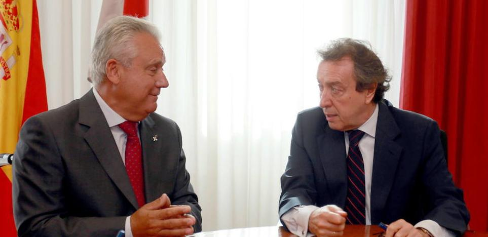 Juan José Aliste: «Es necesario contar la verdad de lo que ha sucedido en España»