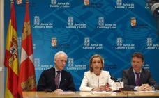 Nuevos programas para facilitar el crédito a las empresas de Palencia