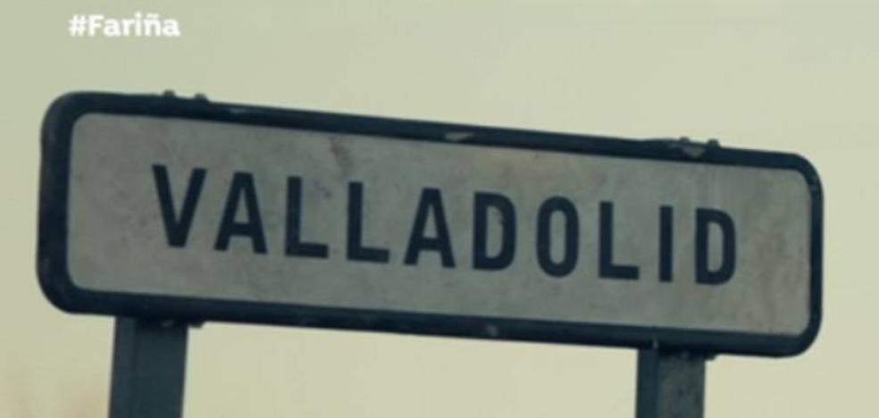 Valladolid se hace un hueco en 'Fariña'