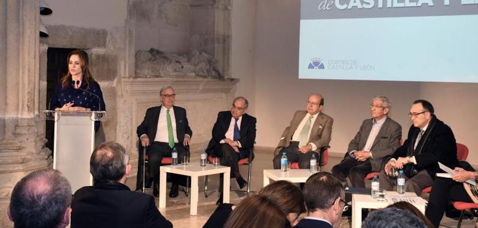 Martín Villa asegura que fallo del Estado autonómico es la falta de lealtad
